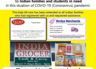 ISWA in collaboration with Indian Associations