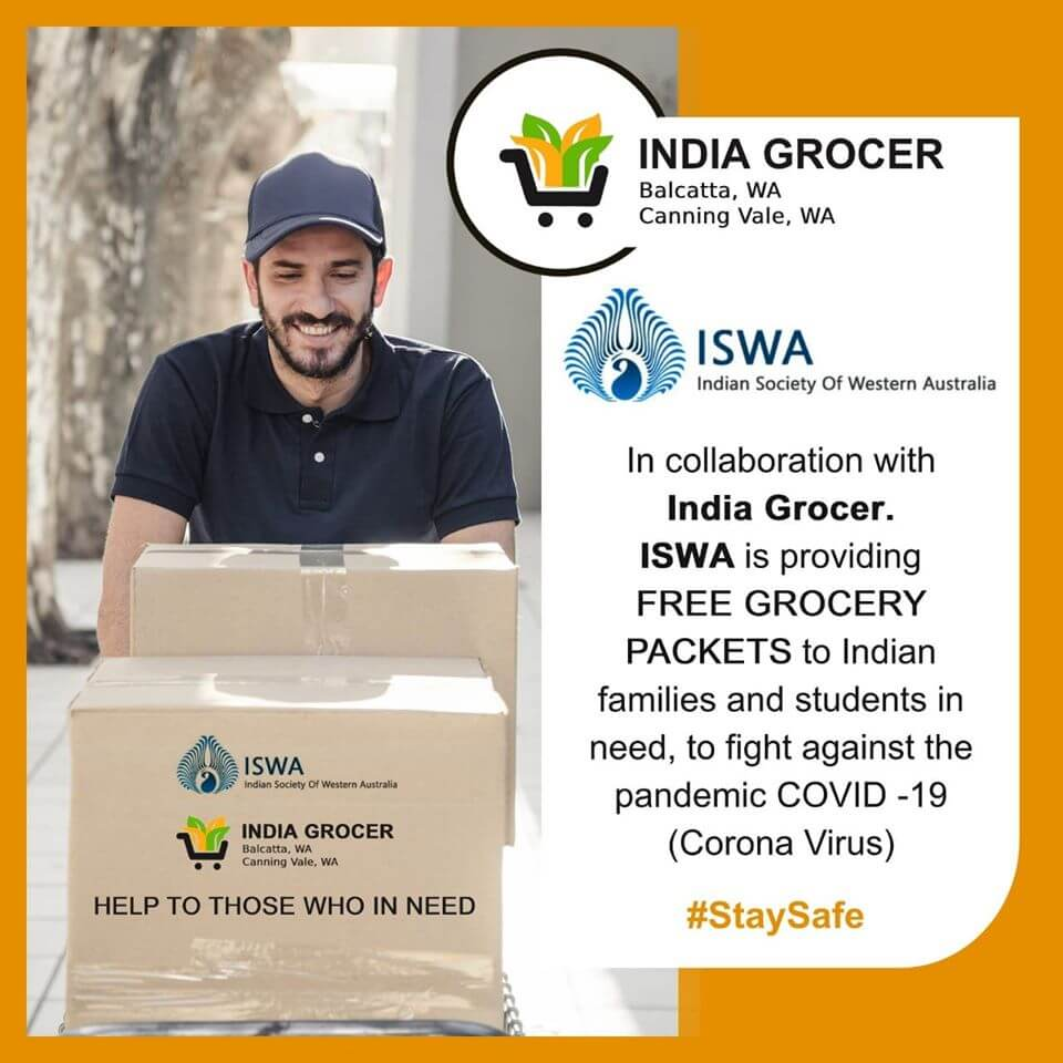 India Grocer