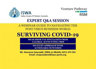 Surviving COVID 19