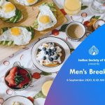 Men's Time – Free Breakfast on Father's Day – by ISWA