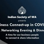 Business Connect in COVID 19 - Free Networking and Dinner