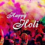 Holi 2021 Festival of Colours