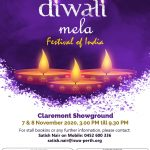 Diwali Mela 2020 – Festival of India