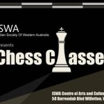 ISWA presents Chess Classes for All Age Group