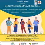 Student Connect and Covid Assistance