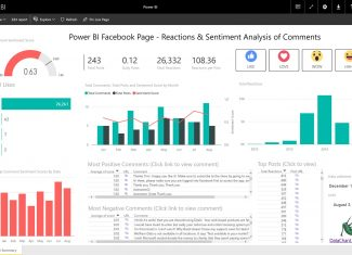 Power BI for Beginners by ISWA Student Wing