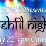 JCWA Mehfil Night 2021